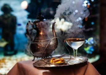Elit art of martini Prague