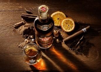 Kdy� rum, tak z Kuby