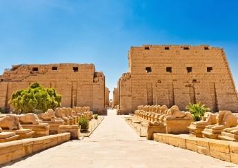 Egypt, jak ho neznáte