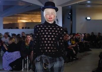 Další střípky z Fashion Weeku