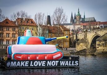 Tank lásky