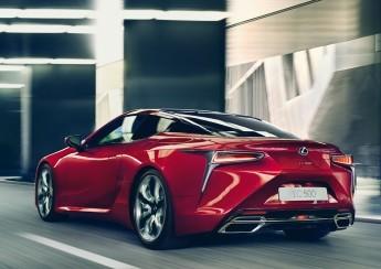 Nová éra hybridního pohonu