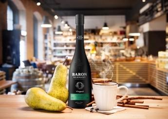 Baron zahřeje i osvěží