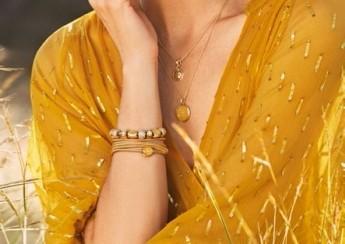 Potěšení ve zlatém odstínu