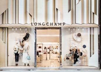 Jedinečný svět Longchamp