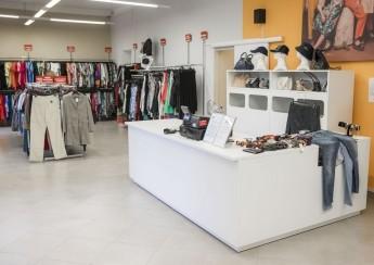 Textile House otevřel novou prodejnu