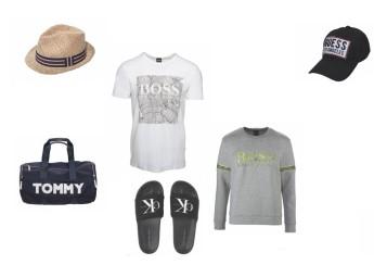 Cestovní outfit
