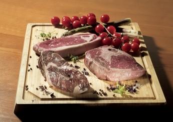 Ten nejlepší hovězí steak