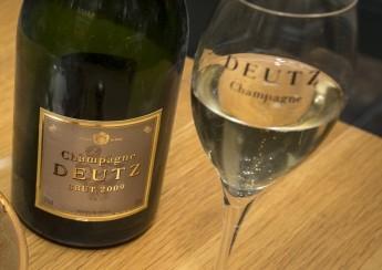 Klenot mezi šampaňskými