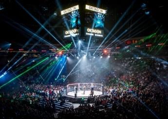 MMA událost roku