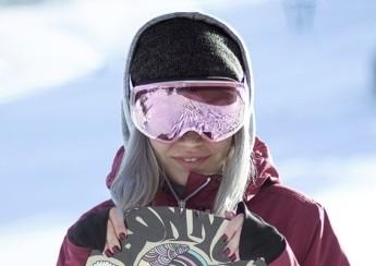 Lyžařské brýle Uvex: Sázka na eleganci, funkční vlastnosti a maximální pohodlí