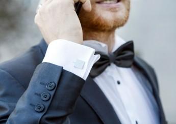 3 jednoduchá pravidla, jak nosit pánské šperky