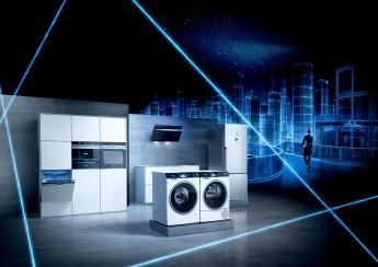 Domácí spotřebiče Siemens na dosah. Odkudkoliv