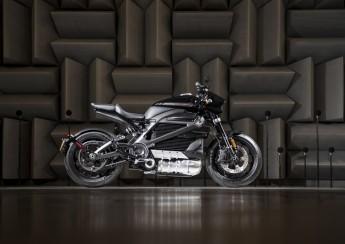 LiveWire, budoucnost značky Harley-Davidson