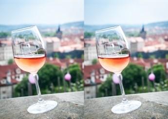 První máj ve znamení růžových vín