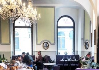 Kavárna, kde se setkávali naši velikáni