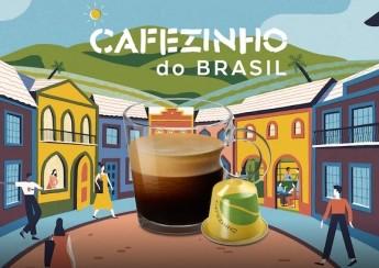 Brazílie v každém doušku