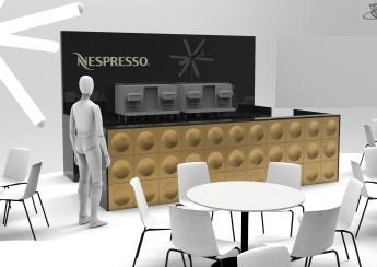 Toto je Nespresso. Je recyklovatelné