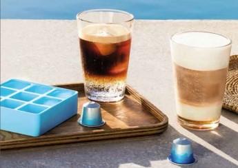 Skvělé snoubení kávy a ledu
