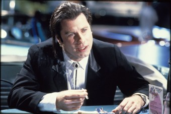 Pulp Fiction opět v kinech