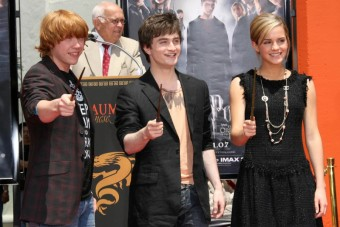 Harry Potter, Foto: Shutterstock
