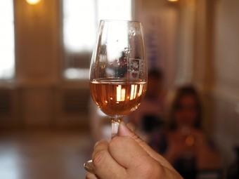 Králem rosé vín se stal Jan Stávek