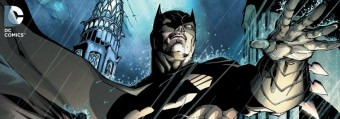 Batman slaví 75. výročí! Foto: DC Comics