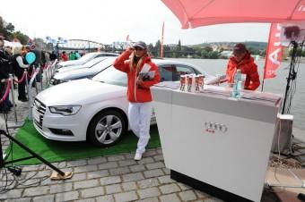 Audi na loňských Primátorkách
