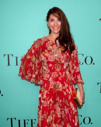 Caterina Murino - Tiffany & Co.