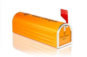 Limitovaná edice Veuve Clicquot