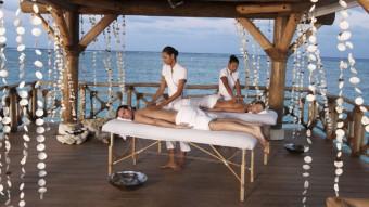 Wellness & spa v Dominikánské republice