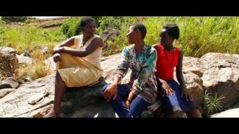 Nový malawiský film B'ella