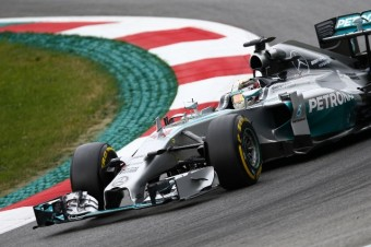 Formule 1 - Monster