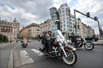 Prague Harley Days