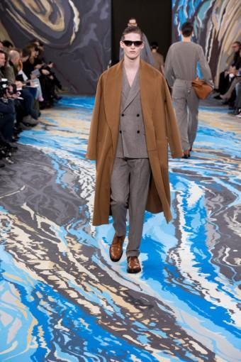 Nová pánská kolekce od Louis Vuitton