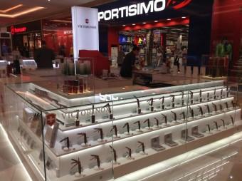 Victorinox Mall shop
