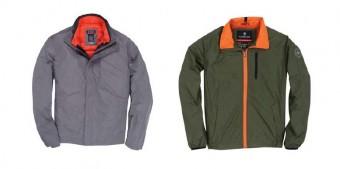 Letní kolekce oblečení Victorinox