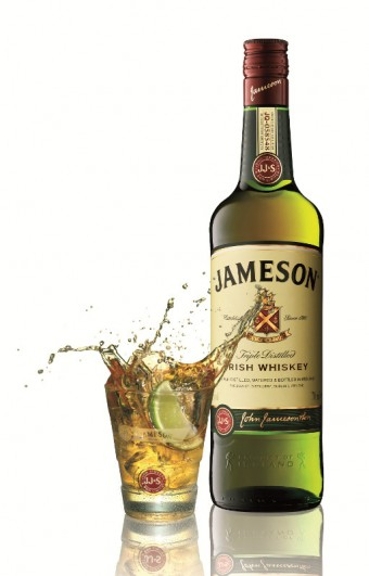 Jameson - Apple