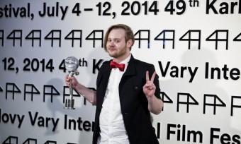 Foto: Film Servis Festival Karlovy Vary