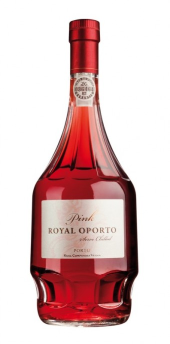 Royal Oporto Rosé, Global Wines