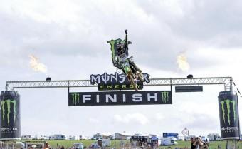 mistrovství světa v motocrossu