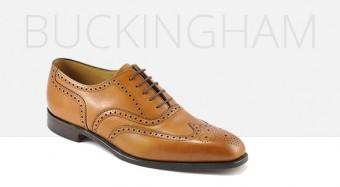 Obchod s obuví Loake