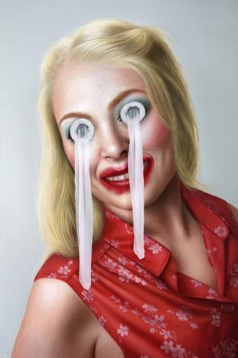 Elena Steiner - BODY TALKS