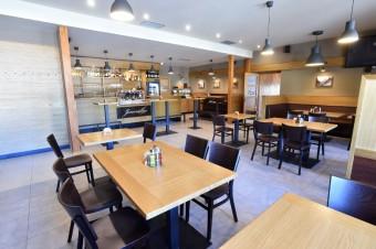 Restaurace Jenerálka - pro štamgasty i výletníky