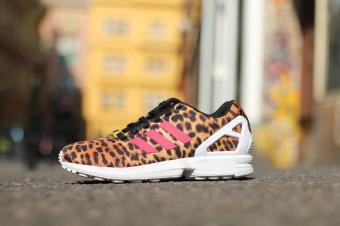 Podzimní modely sneakers z obchodu Queens