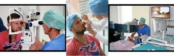 Centrum laserové chirurgie oka OFTUM