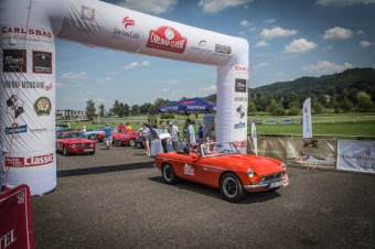 Carslbad Classic 2014