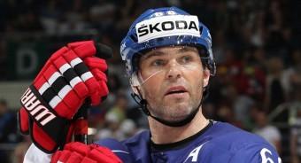 Mistrovství světa v hokeji 2015 - Česká Republika