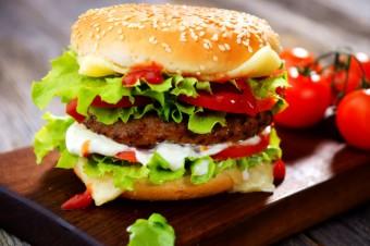 Burgerfest 2014 aneb burgery už nejsou pouze fastfood