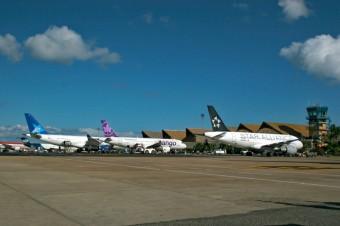 Aeropuerto Pta Cana - Dominikánská republika